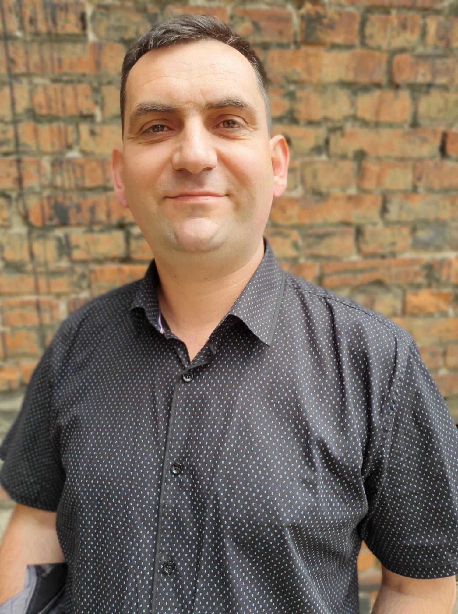Tomek Boik