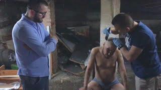 Rampa – Działania z Bezdomnymi